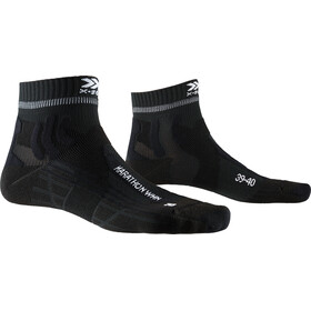 X-Socks Marathon Energy Sokken Dames, opal black